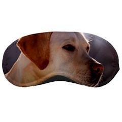 3 Labrador Retriever Sleeping Mask