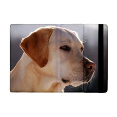 3 Labrador Retriever Apple iPad Mini Flip Case