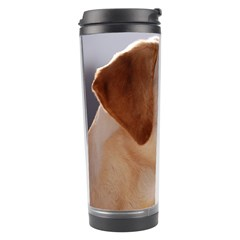 3 Labrador Retriever Travel Tumbler