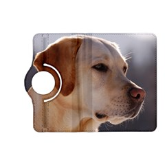 3 Labrador Retriever Kindle Fire HD (2013) Flip 360 Case