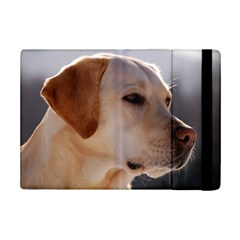 3 Labrador Retriever Apple iPad Mini 2 Flip Case