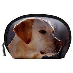 3 Labrador Retriever Accessory Pouch (Large)