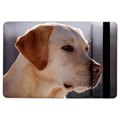 3 Labrador Retriever Apple iPad Air 2 Flip Case