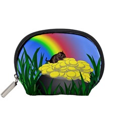 Pot Of Gold With Gerbil Accessory Pouch (Small)