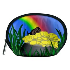 Pot Of Gold With Gerbil Accessory Pouch (Medium)