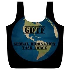 Gdtf Reusable Bag (XL)