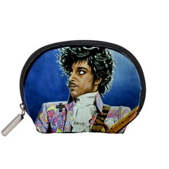 His Royal Purpleness Accessory Pouch (Small)