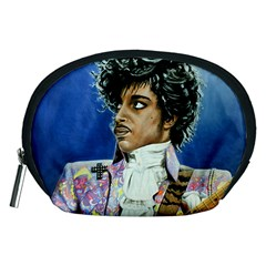 His Royal Purpleness Accessory Pouch (Medium)
