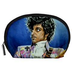 His Royal Purpleness Accessory Pouch (Large)