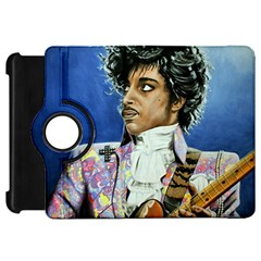 His Royal Purpleness Kindle Fire Hd Flip 360 Case