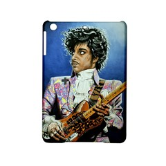 His Royal Purpleness Apple iPad Mini 2 Hardshell Case
