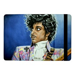 His Royal Purpleness Samsung Galaxy Tab Pro 10 1  Flip Case