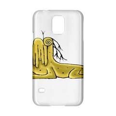 Fantasy Cute Monster Character 2 Samsung Galaxy S5 Hardshell Case