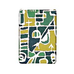 Colorful Tribal Abstract Pattern Apple Ipad Mini 2 Hardshell Case