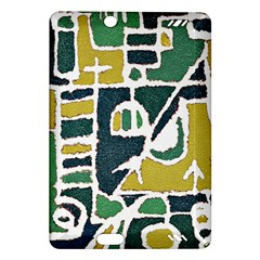 Colorful Tribal Abstract Pattern Kindle Fire Hd (2013) Hardshell Case