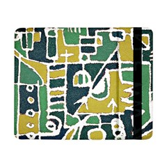 Colorful Tribal Abstract Pattern Samsung Galaxy Tab Pro 8 4  Flip Case