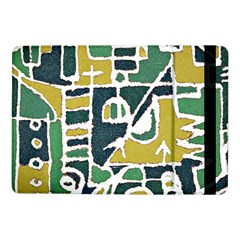 Colorful Tribal Abstract Pattern Samsung Galaxy Tab Pro 10.1  Flip Case