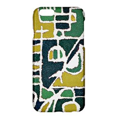 Colorful Tribal Abstract Pattern Apple iPhone 6 Plus Hardshell Case