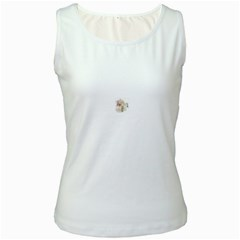 Images (9) Women s Tank Top (white)