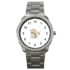 Images (9) Sport Metal Watch