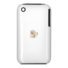 Images (9) Apple iPhone 3G/3GS Hardshell Case (PC+Silicone)
