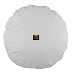 Images (8) 18  Premium Round Cushion