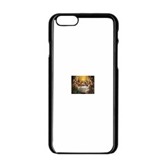 Images (8) Apple iPhone 6 Black Enamel Case