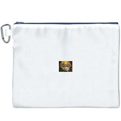 Images (8) Canvas Cosmetic Bag (XXXL)