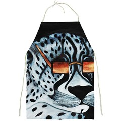 Cool Cat Apron
