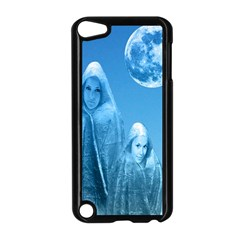 Full Moon Rising Apple iPod Touch 5 Case (Black)