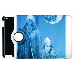 Full Moon Rising Apple iPad 2 Flip 360 Case