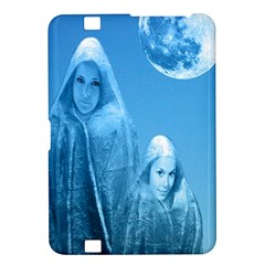 Full Moon Rising Kindle Fire Hd 8 9  Hardshell Case