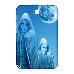 Full Moon Rising Samsung Galaxy Note 8 0 N5100 Hardshell Case