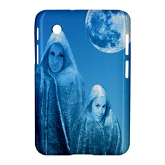 Full Moon Rising Samsung Galaxy Tab 2 (7 ) P3100 Hardshell Case