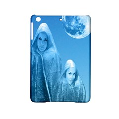 Full Moon Rising Apple Ipad Mini 2 Hardshell Case