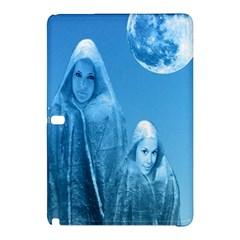 Full Moon Rising Samsung Galaxy Tab Pro 10.1 Hardshell Case