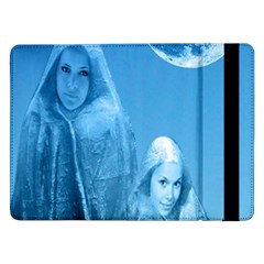 Full Moon Rising Samsung Galaxy Tab Pro 12.2  Flip Case