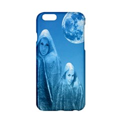 Full Moon Rising Apple iPhone 6 Hardshell Case