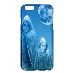 Full Moon Rising Apple iPhone 6 Plus Hardshell Case