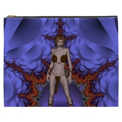 Chaos Cosmetic Bag (xxxl)