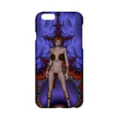 Chaos Apple Iphone 6 Hardshell Case