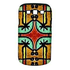 Lap Samsung Galaxy S III Classic Hardshell Case (PC+Silicone)