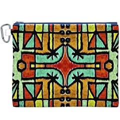 Lap Canvas Cosmetic Bag (XXXL)