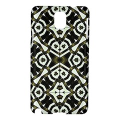 Abstract Geometric Modern Pattern  Samsung Galaxy Note 3 N9005 Hardshell Case