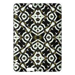 Abstract Geometric Modern Pattern  Kindle Fire Hdx Hardshell Case