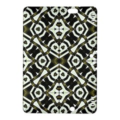 Abstract Geometric Modern Pattern  Kindle Fire Hdx 8 9  Hardshell Case