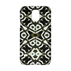 Abstract Geometric Modern Pattern  Samsung Galaxy S5 Hardshell Case