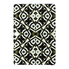 Abstract Geometric Modern Pattern  Samsung Galaxy Tab Pro 10.1 Hardshell Case