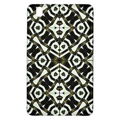 Abstract Geometric Modern Pattern  Samsung Galaxy Tab Pro 8.4 Hardshell Case