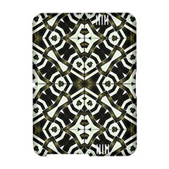 Abstract Geometric Modern Pattern  Kindle Fire HD Hardshell Case